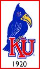1941 Jayhawk Logo http://advancedmascotology.com/completed-team-pages/kansas-jayhawks/
