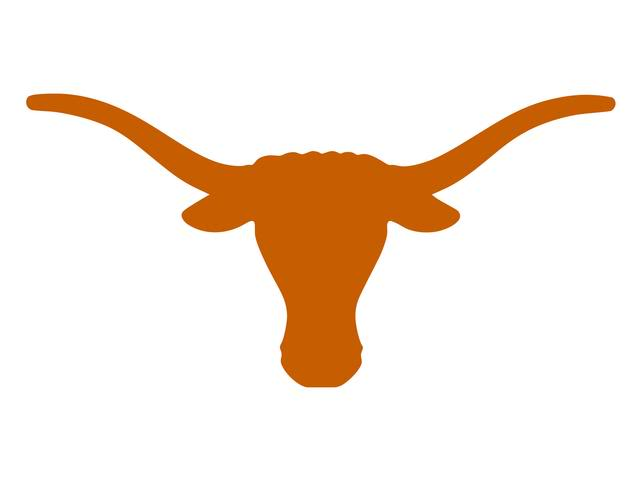 Sign of the horns complete